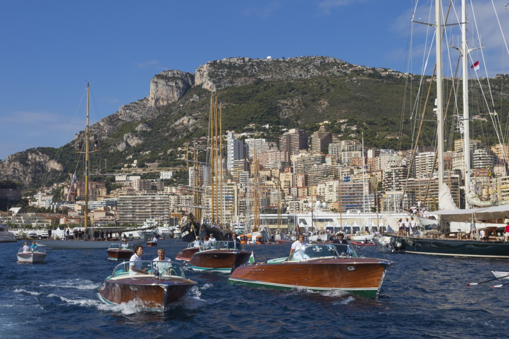 canots vernis, riva, monaco classic week 2015, yachting classique, www.yachtingclassique.com