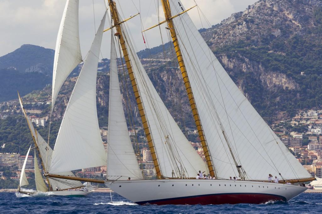 Classic Week 2015, yachting classique, www.yachtingclassique.com
