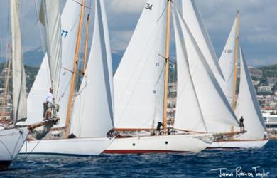 réagtes roayles 2016, Cannes, yachting classique, www.yachtingclassique.com