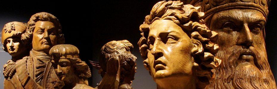 Musée de la marine, Paris, figures de proues, www.yachtingclassique.com