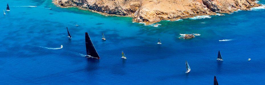 Vor 60, Vor 70, Voiles de saint Barth, Yachting classique, www.tyachtingclassique.com