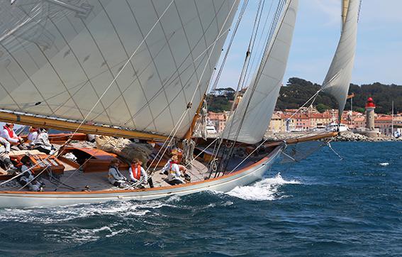 Dames de Saint-Tropez, 2017, Saint-Tropez, voile au féminin, Yachting Classique, www.yachtingclassique.com