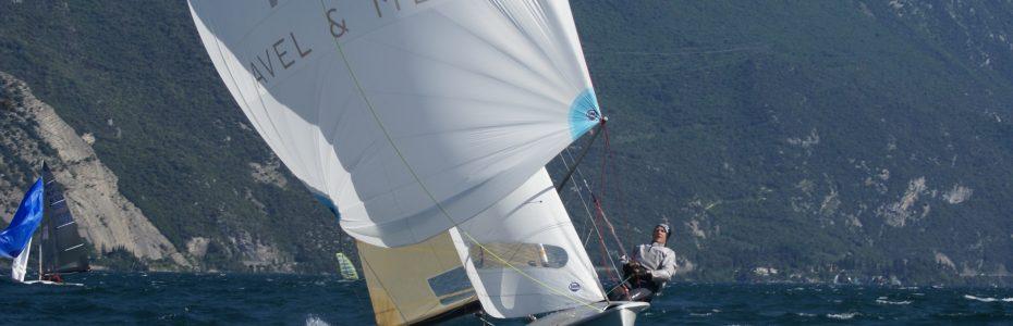 championnat du monde 505 2017, Riva da Garda, yachting classique, www.yachtingclassique.com