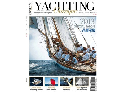 YACHTING Classique 55