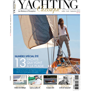 Yachting Classique 57