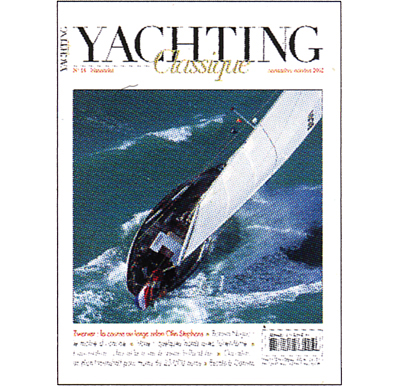 Yachting Classique 14