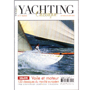 YACHTING Classique 15