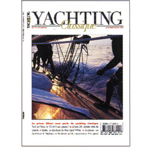 YACHTING Classique 19