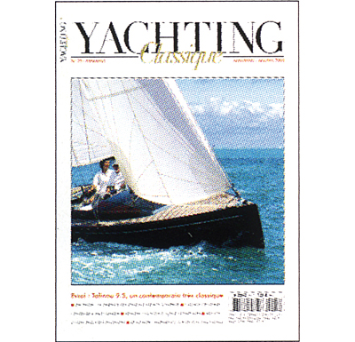 YACHTING Classique #25