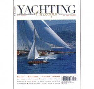 YACHTING Classique #30