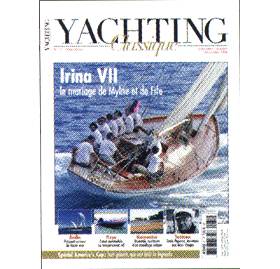 YACHTING Classique #31