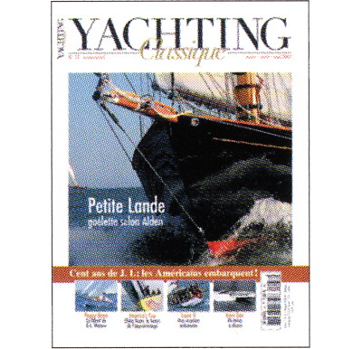 YACHTING Classique #33