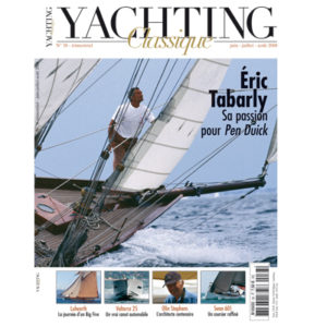 YACHTING Classique #38