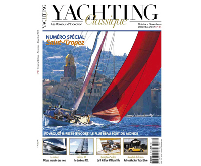 YACHTING Classique #54