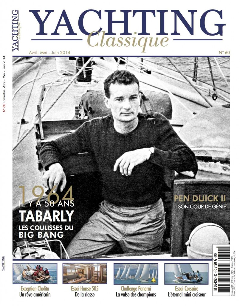 Tabarly ©yachtingclassique.com