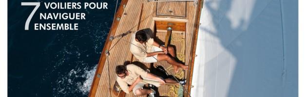yachting classique 61, été 2014, christophe courau, www.yachtingclassique.com, abonnement yachting classique