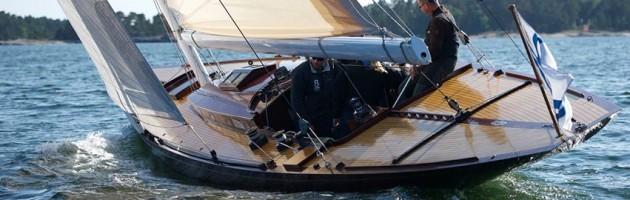 Sphinx 8mji finlandais, coupe du monde 8mji, Trinité sur Mer, yachting classique, www.yachtingclassique.com