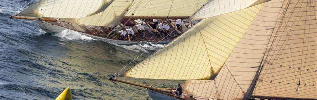 Voiles de saint-Tropez, Trophée Rolex, yachting classique, www.yachtingclassique.com christophe courau