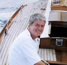 Yves Carcelle, louis Vuitton, yachting classique, www.yachtingclassique.com