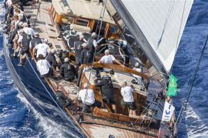 Lionheart, maxi rolex cup 2014, yachting classique. www.yachtingclassique.com, Classe J