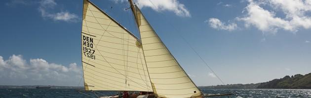 Runa VI, Chantier du Guip, Yves Carcelle, Yachting Classique, www.yachtingclassique.com