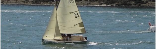 berny cat, monotype, yachting classique, www.yachtingclassique.com