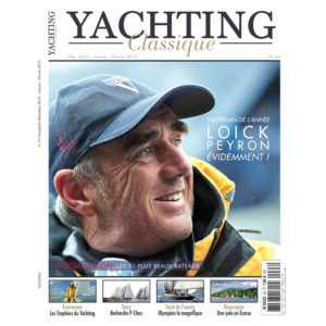 magazine yachting classique n°63