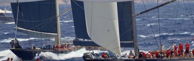 Class J. régate bermaudes, america's cup, yachting classique, www.yachtingclassique.com