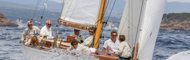 calanques classique 2015. yachting classique, www.yachtingclassique.com