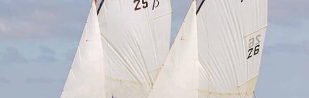 Berny cat, 2015, yachting classique, www.yachtingclassique.com