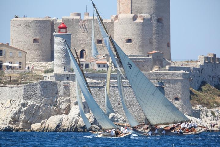 Voiles du Vieux Port 2015, yachting Classique, www.yachtingclassique.com