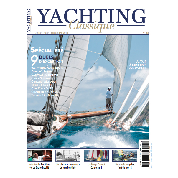N65 yachting classique