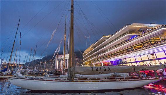 monaco Classic Week, tuiga, yacht club monaco, yachting classique, www.yachtingclassique.com