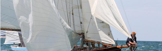 régates du bois de la chaize, noirmoutier classic, yachting classique, www.yachtingclassique.com