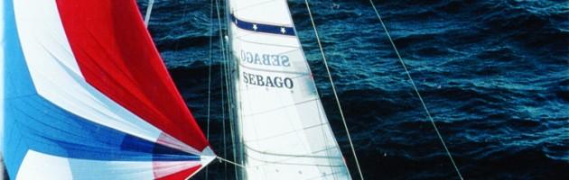 sebago, sponsor voile, yachting classique, www.yachtingclassique.com