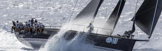 Maxi 72_BellaMente_Rolex Maxi Cup 2015_ yachting classique_www.yachtingclassique.com