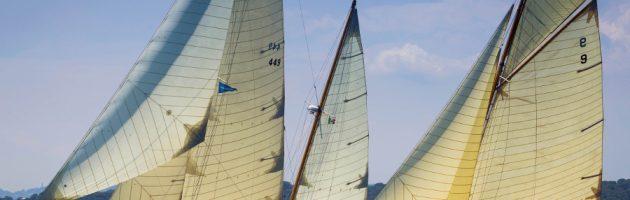 Les Voiles d'Antibes, Folly, Eilean, Yachting Classique, www.yachtingclassique.com, Panerai yacht classic yacht challenge