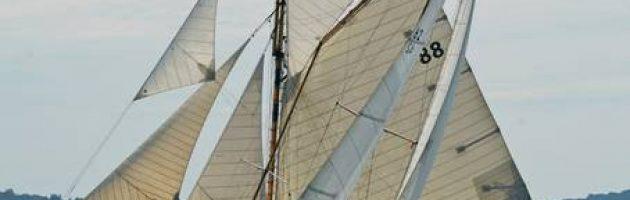 Dames de Saint-Tropez 2016, golfe de Saint-Tropez, voiliers classiques, yachting classique, www.yachtingclassique.com