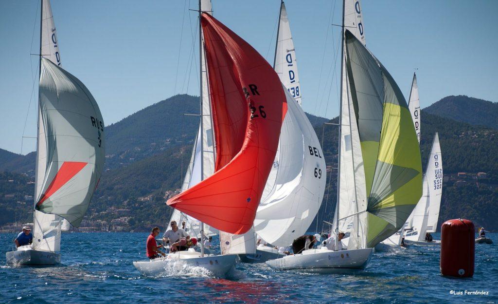 Régates royales 2016, Cannes, 5.5mJI, yachting classique, www.yachtingclassique.com