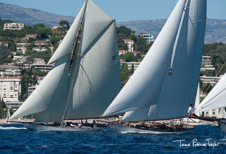 Régates Royales 2016, 18 -23 septembre, Cannes, Yachting classique, www.yachtingclassique.com
