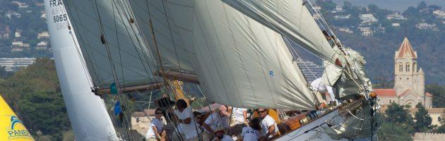 Régates Royales de Cannes 2016, yachting classique, www.yachtingclassique.com