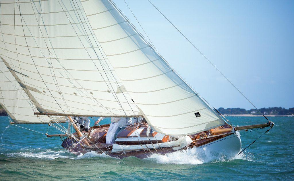 Runa IV, Yves Carcelle, Bateaux de rêve recherchent nouveaux propriétaires, Yachting Classique 71