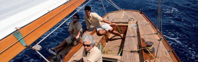 Amorita yacht, Yachting Classique 71, bateaux recherchent nouveaux propriétaires