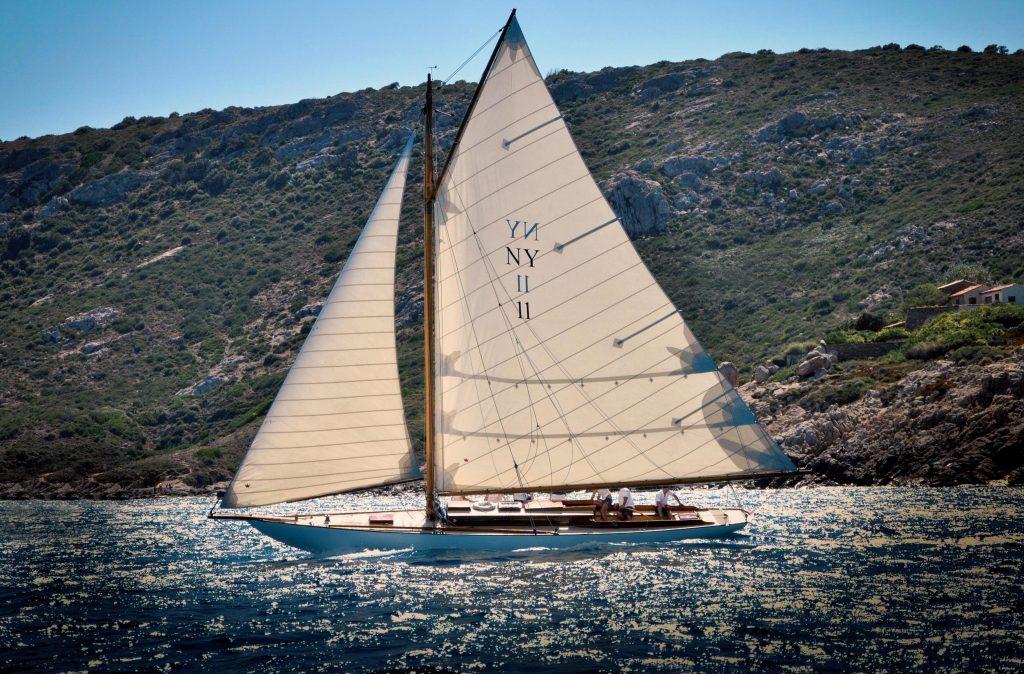 Oriole Yacht, Yachting Classique 71, Bateaux de rêve recherchent nouveaux propriétaires