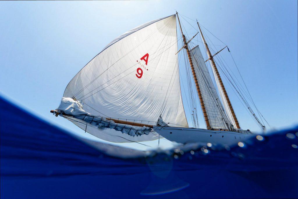 Bailli de Suffren 2017, Course Croisière, Yachts de tradition, esprit Classique, Yachting Classique, www.yachtingclassique.com
