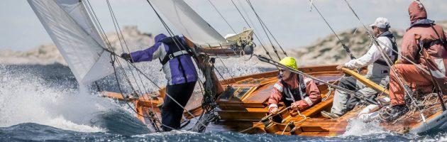 ran II, Voilier Classique, Mistral, Calanques Classique, 2017, yachting classique, www.yachtingclassique.com