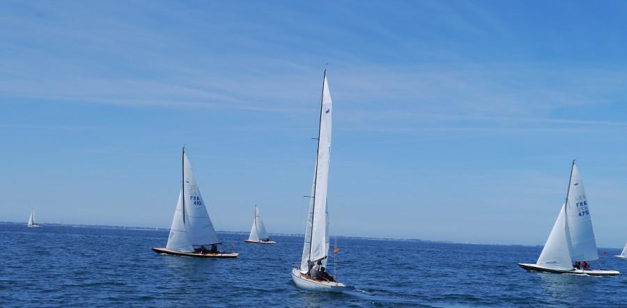 Voiles Classiquesde la Trinité-sur-mer, yachting classique, 2017, Morbihan, www.yachtingclassique.com