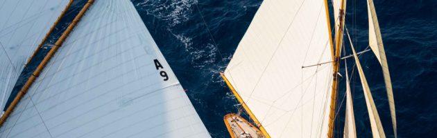 Tuiga, elena of London, Régates Royales de cannes 2017, yachting Classique, www.yachtigclassique.com