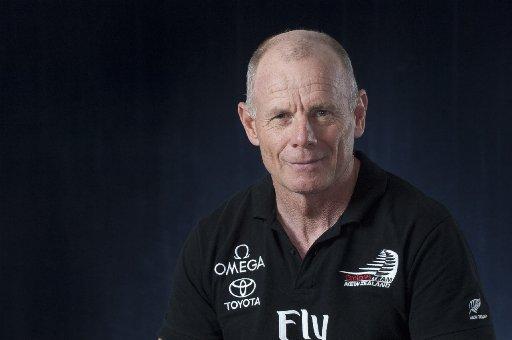 36e America's Cup, Auckland 2021, monocoque, yachting classique, www.yactingclassique.com, Grant Dalton