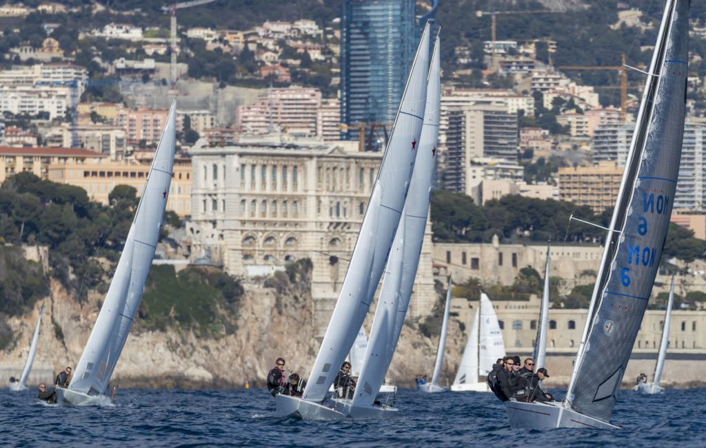 Smeralda 888, Monaco, 34e Primo Cup, Yachting classique, www.yachtingclassique.com
